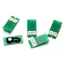 Chip magenta per Epson Stylus Pro 7700 / 9700