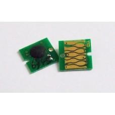 Chip giallo per Epson SureColor T3200 / T5200 / T7200