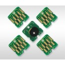 Chip autoresettante per tanica di manutenzione Epson SureColor T3000 / T5000 / T7000 / T3200 / T5200 / T7200